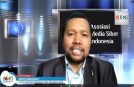 Asosiasi Media Siber Indonesia (AMSI) Berkomitmen Jaga Kualitas Jurnalistik