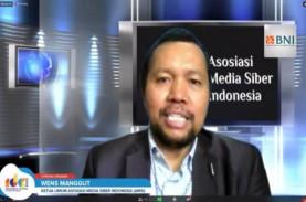 Asosiasi Media Siber Indonesia (AMSI) Berkomitmen…