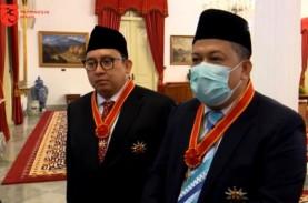 Fahri Hamzah: Pak Jokowi Orang Sekitar Anda Tidak…