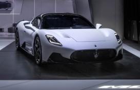 Maserati Sebut Kamboja Pasar Potensial untuk Mobil Mewah, Kenapa?