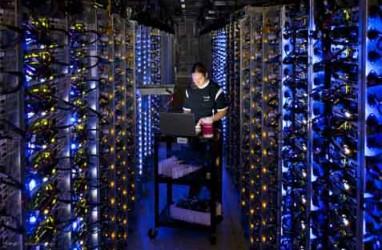 Pasar Pangkalan Data RI Bisa Naik 22,3 Persen