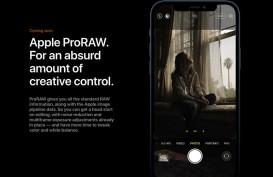 Tingkatkan Kemampuan iPhoneography via ProRAW di iPhone 12