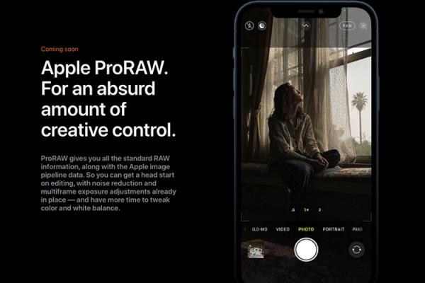 Fitur Baru Pada iOS 14.3 Apple