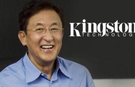 Bos Kingston, John Tu Membangun Kekayaan US$6,5 Miliar dari Memori Kingston