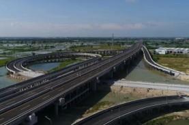 Waskita Karya (WSKT) Kucurkan Pinjaman Rp303 Miliar…
