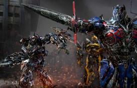 Sinopsis Film Transformers: Age of Extinction, Tayang Jam 21:30 WIB di Trans TV
