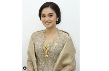 Profil Putri Kapolda Metro Jaya: Anggota DPR Termuda, Berapa Kekayaannya?