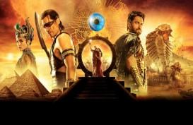 Sinopsis Film Gods of Egypt, Tayang Jam 23:30 WIB di Trans TV