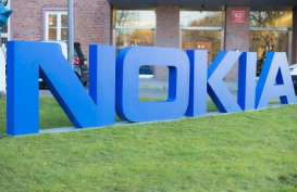 Nokia 'Tumbalkan' Margin untuk Pacu Pengembangan Jaringan 5G
