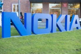 Nokia 'Tumbalkan' Margin untuk Pacu Pengembangan Jaringan…