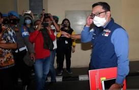 Diperiksa Polda Jabar Soal Rizieq, Ridwan Kamil Minta Mahfud MD Tanggung Jawab