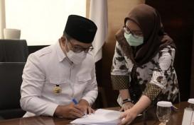 Soal Kerumunan di Megamendung, Ridwan Kamil Nilai Tanggung Jawab Ada di Bupati Bogor