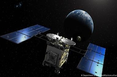 Misi Wahana Antariksa Jepang Hayabusa2 Sukses, Penelitian Asteroid Berlanjut