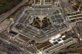 Pentagon Masukan Loyalis Trump ke Dewan Kebijakan…