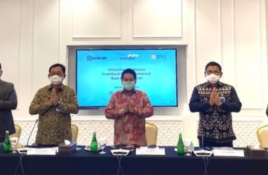 Bank Syariah Indonesia (BRIS) Rasa Mandiri, Bagaimana Proyeksi Sahamnya?