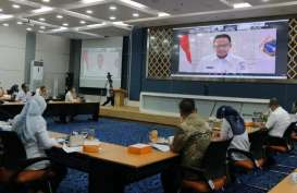 Anies Pede Ekonomi Jakarta Pulih Lebih Cepat Ketimbang Kota Lain