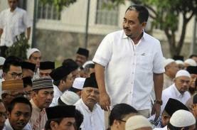 Divonis MA 18 Tahun, Eks Presiden PKS Luthfi Hasan…