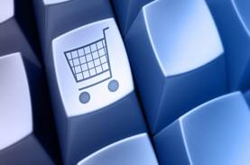 Riset Populix: Ini Situs E-Commerce Paling Laris Selama…