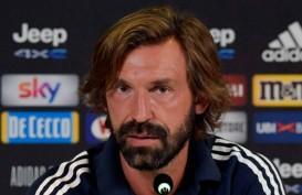 Prediksi Juventus Vs Atalanta: Pirlo Akui Atalanta Tim Kuat
