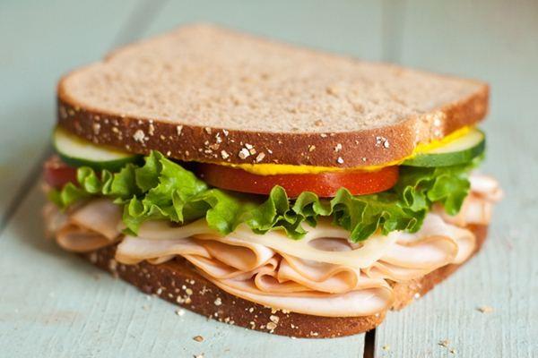 Sandwich -
