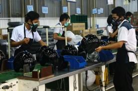 Target Cukai Plastik 2021 Capai Rp500 Miliar