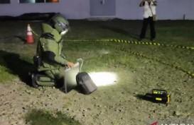 Ini Tujuan Brimob Latihan Menjinakkan Bom di Depo MRT Lebak Bulus