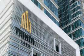 Proyek Triniti Diperkirakan Selesai Tahun Depan