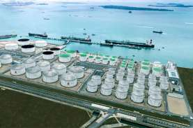Jurong Port Singapura Berniat Beli Saham Universal…