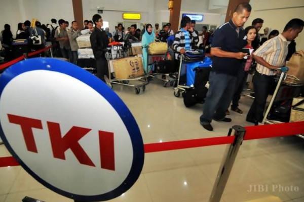 Majikan Di Singapura Berniat Ganti Prt Indonesia Dari Negara Lain Ekonomi Bisnis Com