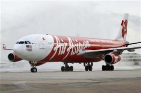 AirAsia Gandeng PHRI untuk Bangkitkan Pariwisata