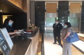 Protokol Kesehatan Dongkrak Okupansi Hotel di Palembang