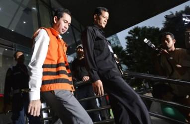 Hakim Mentahkan Dakwaan KPK, Adik Ratu Atut Lolos Jerat Pencucian Uang