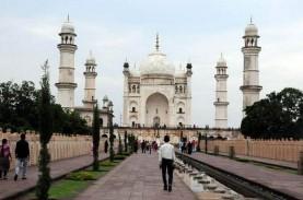 Ratusan Kuburan Ungkap Rahasia Sejarah Muslim di Spanyol