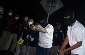 Kesaksian Laskar FPI dalam Rombongan Habib Rizieq saat Penembakan di Tol