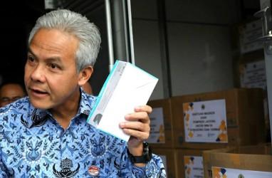 Selamat Pak Ganjar, Jateng Ungguli DKI Jakarta di Hari Antikorupsi Sedunia