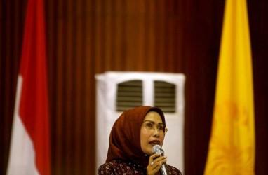 Adik Ratu Atut Menang Pilkada Kabupaten Serang, Berapa Kekayaannya?