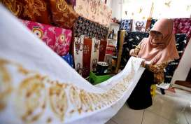 Bank Syariah Indonesia Bidik Porsi Pembiayaan UMKM 23 Persen pada 2021