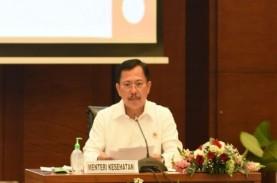 Kemenkes dan KPK Tandatangani Nota Kesepahaman Antikorupsi