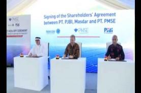 Konstruksi PLTS Cirata Ditargetkan Awal 2021, Tinggal…
