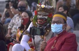 Wisman Diundang ke Bali, Dampak Ekonomi Masih Dipertanyakan