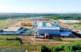 Operasikan Pabrik Baru, Palma Serasih (PSGO) Tingkatkan Produksi CPO
