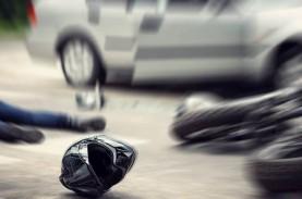 Motor Matik Paling Sering Kecelakaan, KNKT: Jangan…