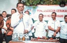 KPK Perpanjang Masa Penahanan Wali Kota Cimahi Non Aktif