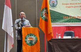 CEO PTPN V Terpilih Pimpin GAPKI Riau Periode 2021-2025