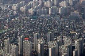 Isu Lockdown Total Beredar, Warga Seoul Mulai Panic…