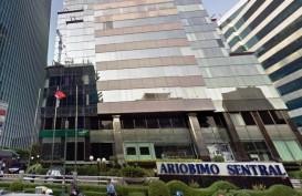 Historia Bisnis: Tekad Sharif Cicip - Salim Grup di Menara Ariobimo