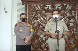 Ini Kado Tahun Baru 2021 untuk Warga Jakarta dari Gubernur Anies, Apa Tuh?
