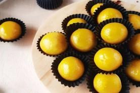 Resep Bikin Kue Nastar ala Chef Devina Hermawan