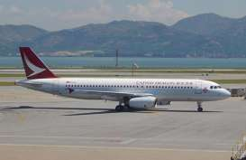 Cathay Pacific Kasih Asuransi Covid-19 Gratis Untuk Penumpangnya