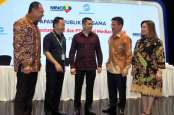 Investor Asing Catat Net Buy Rp332 Miliar, 3 Saham Grup MNC Paling Diburu